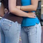 Lesbické hrátky
