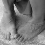Chození a běhání naboso: je zdravé nebo ne?